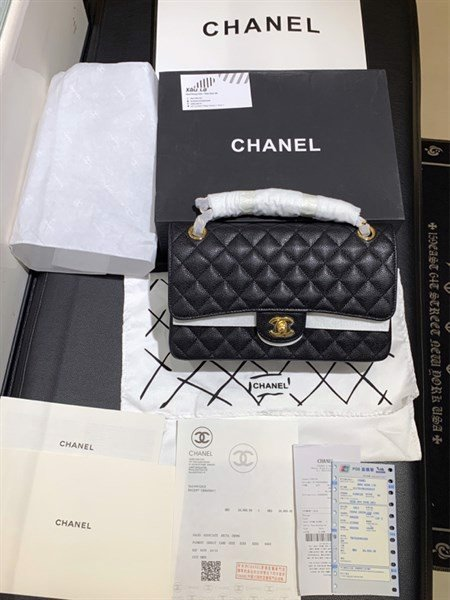 Chanel Classic Hand bag