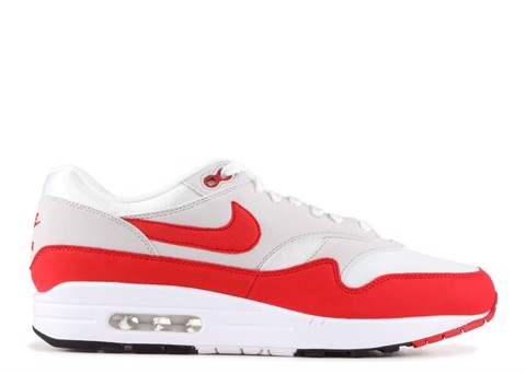 NIKE AIR MAX 1 ANNIVERSARY RED (1:1)