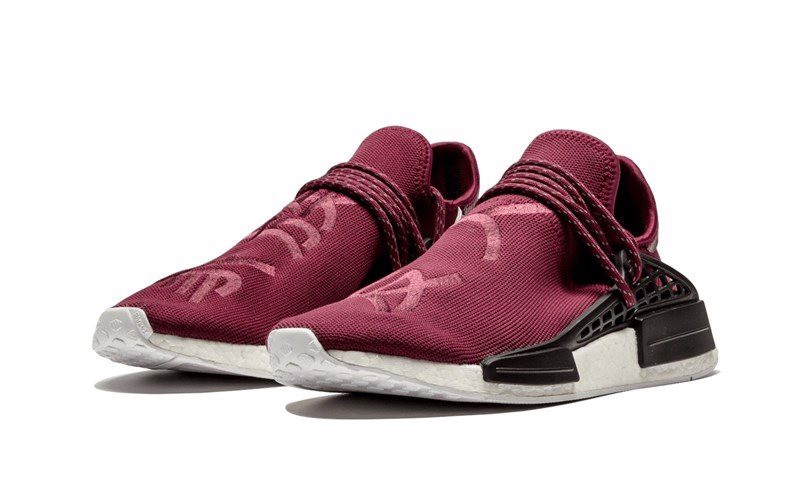 "Pharrell's ""Friends and Family"" adidas NMD HUMAN RACE (1:1)"