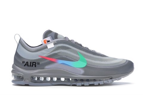 Air Max 97 Off-White Menta (PK)