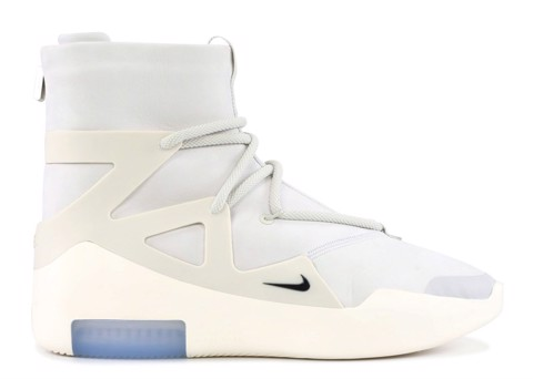 NIKE AIR FEAR OF GOD 1 ''LIGHT BONE'' (PK)