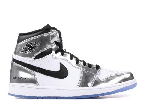 AIR JORDAN 1 RETRO HI THINK 16 ''KAWHI LEONARD'' (1:1)