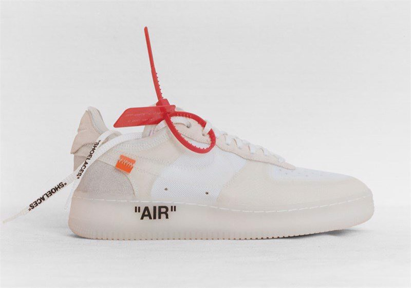 Nike Air Force 1 Low Off-White™ (1:1)