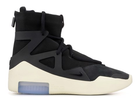 NIKE AIR FEAR OF GOD 1 black (PK)