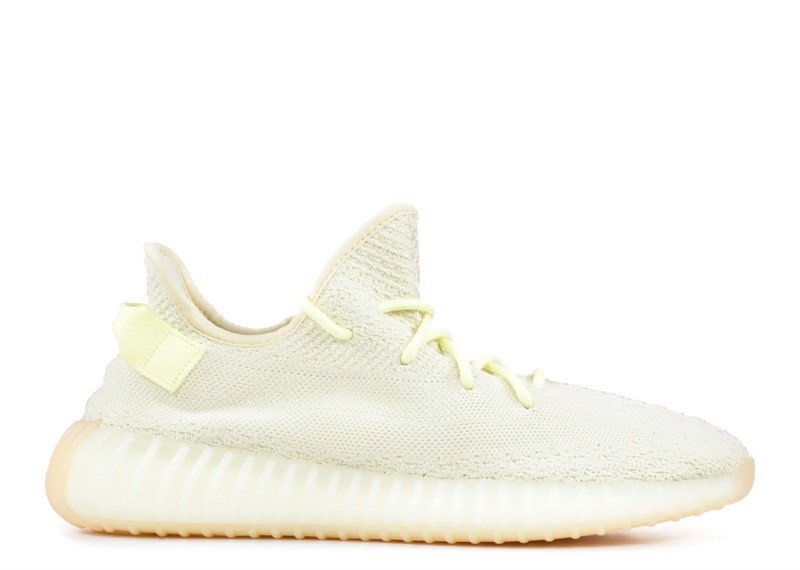 ADIDAS YEEZY BOOST 350 V2 ''BUTTER'' (1:1)