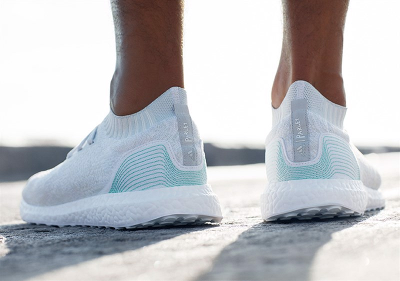 adidas Ultra Boost Uncaged Parley White (1:1)