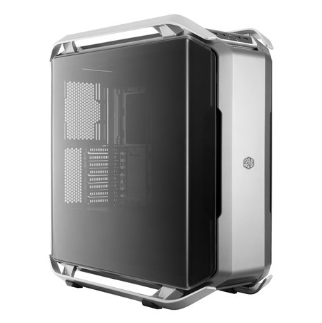 Thùng Máy Cooler Master COSMOS C700P RGB Tempered Glass - Full Tower Case
