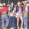 exid2ndsinglealbumdoittomorrow