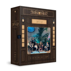 bts bluray 5th muster magic shop