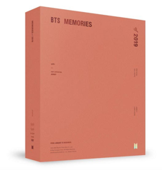 bts memories of 2019 dvd