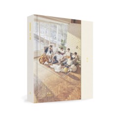 rare 2018 bts exhibition book