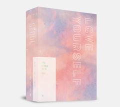 rare bts love yourself seoul dvd