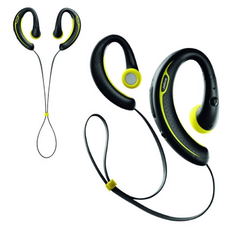 Tai nghe Bluetooth Stereo Jabra Sport Wireless+
