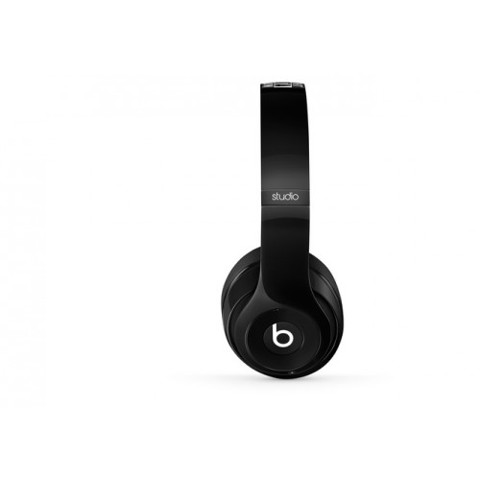 Tai nghe Beats Studio Wireless (Gloss Black)