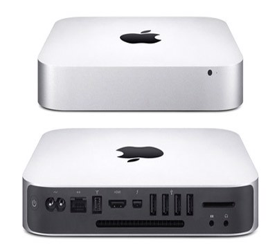 Mac mini 2.8Ghz 1TB FUSION (MGEQ2ZP/A/A)