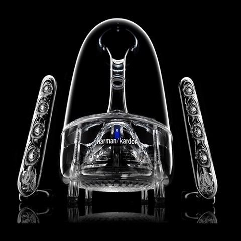 LOA HARMAN SOUNDSTICKS Wireless
