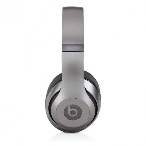 Tai nghe Beats Studio Wireless (Titanium)