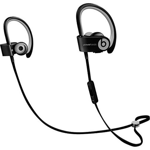 Tai nghe PowerBeats 2 Wireless (Black Sport)