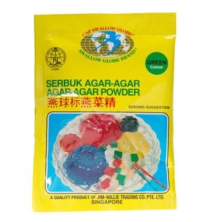 Agar Powder Singapore 10g