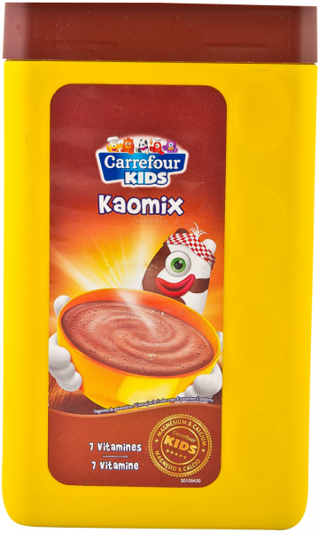 BỘT CACAO KAOMIX 450G