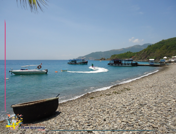 4 Island Tour Plus Sea Walk Nha Trang