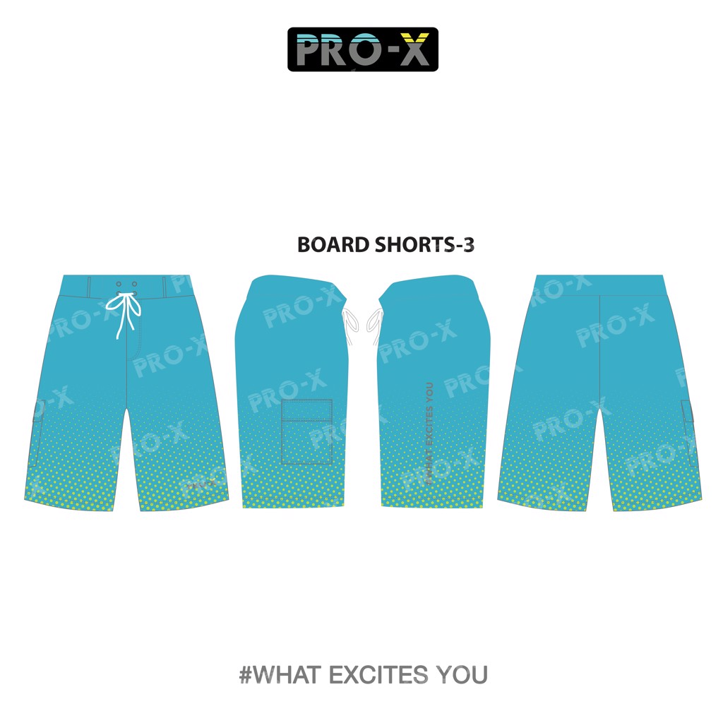 BS_3 Board Shorts
