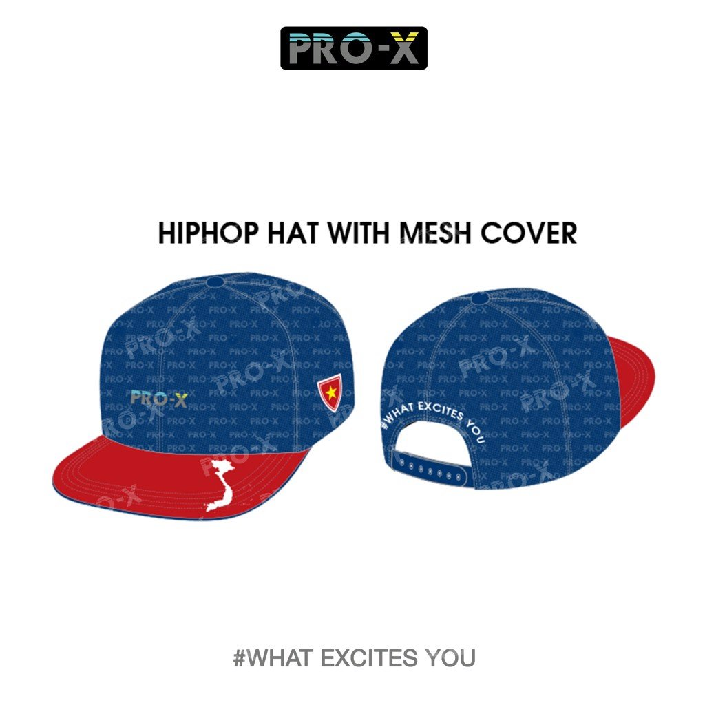 HH_1 Hiphop Hat