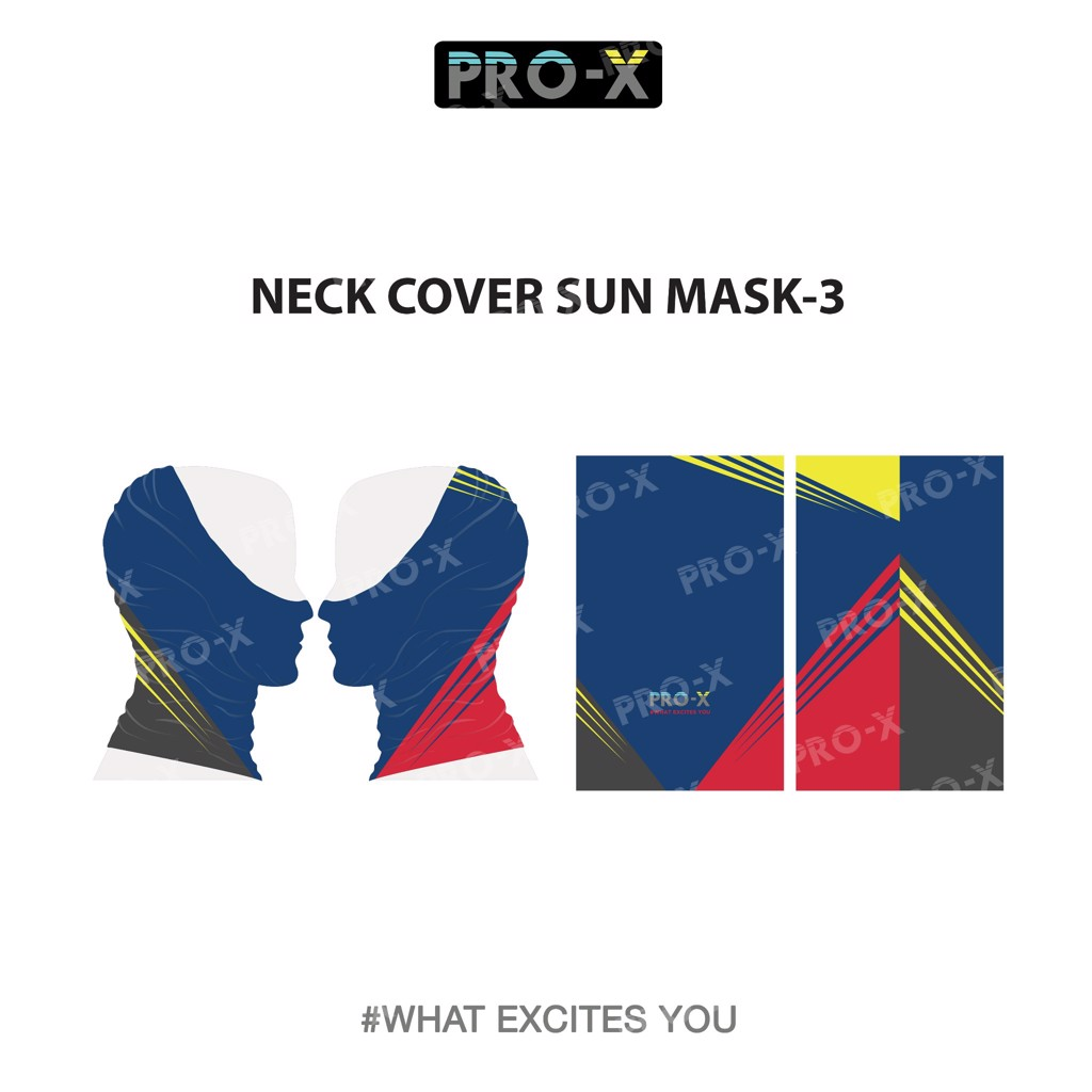 NCSM_2 Neck Cover Sun Mask