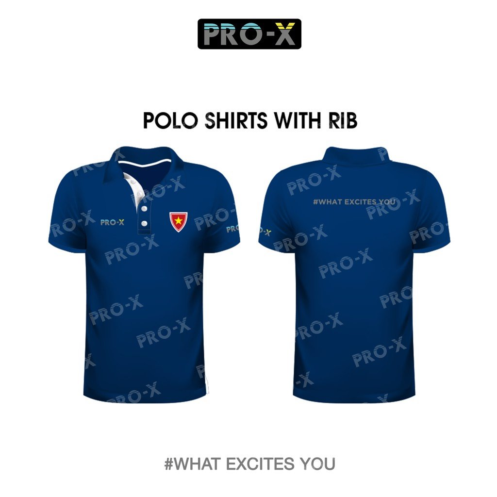 PS_1 Polo Shirt