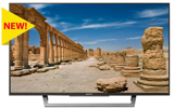 INTERNET TIVI SONY 49 INCH 49W750E FULL HD, MXR 200HZ