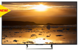 SMART TIVI SONY 43 INCH 43X7000E, 4K ULTRA HDR, MXR 200HZ