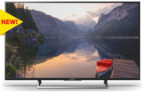SMART TIVI SONY 43 INCH 43X7500E, 4K ULTRA HDR, MXR 200HZ
