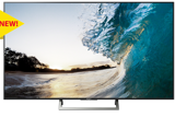 SMART TIVI SONY 65 INCH 65X8500E, 4K ULTRA HDR, MXR 200HZ