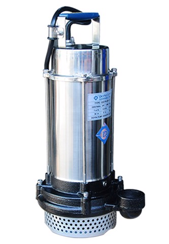 Rocket pumps for agriculture - industry