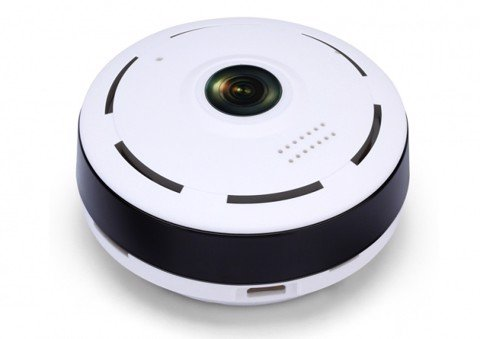 Camera IP SmartZ Quay 360 Độ 2.0Mp SCR3603OV