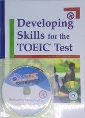 Developing Skill For The Toeic Test (Kèm CD)