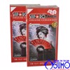 Bao cao su phổ thông Saporo Men Deluxe hộp 10 chiếc