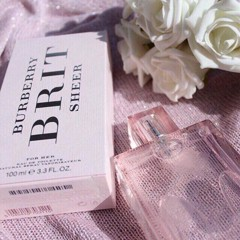 Burberry Brit Sheer 100ml