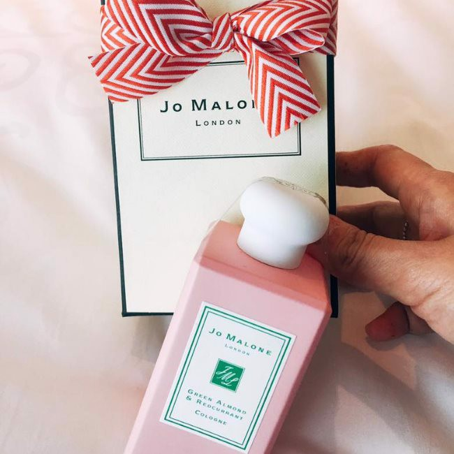 Jo Malone Green Almond & Redcurrant 100ml