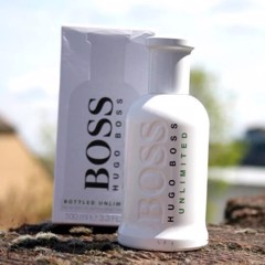 Boss Bottled Unlimited 100ml