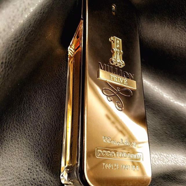 1 Million Prive 100ml