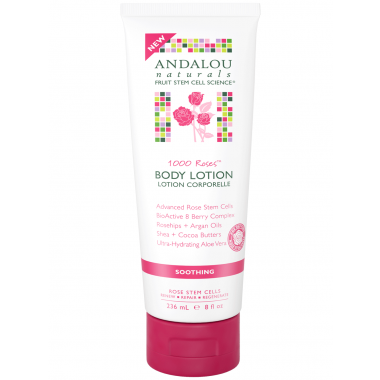 Lotion dưỡng thể 1000 Roses™