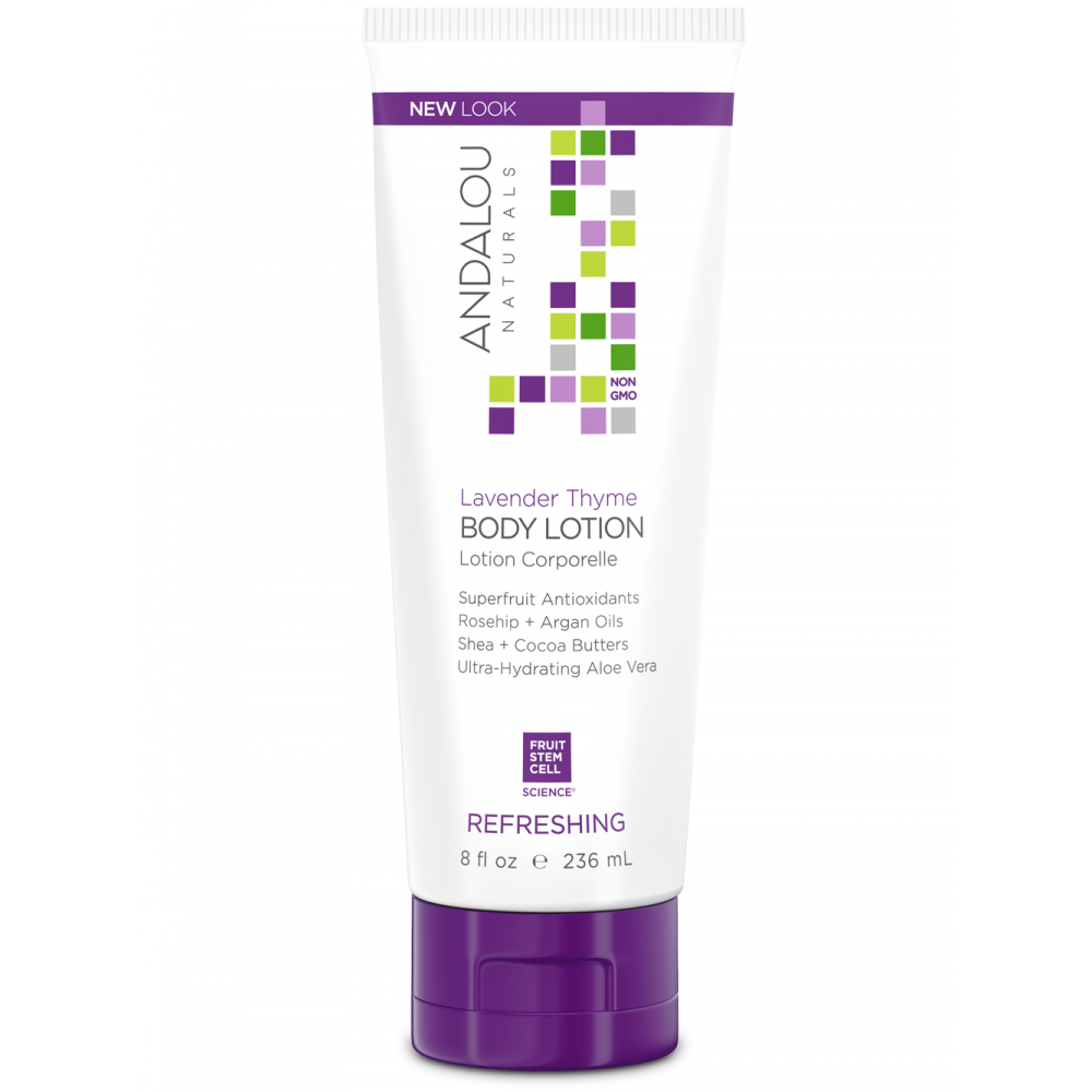 Lotion dưỡng thể Lavender Thyme Refreshing - 26200