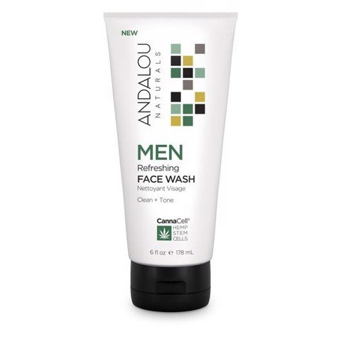 Sữa rửa mặt MEN Refreshing Face Wash - 25820