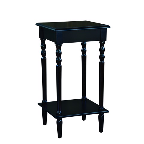 Accent Table<br/>IDT2879BLK