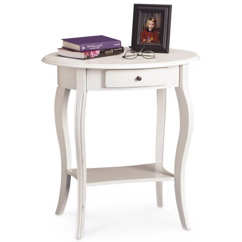 Oval side table<br/>IDT4042