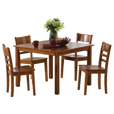 5 PC Dining Set<br/>IDT4043