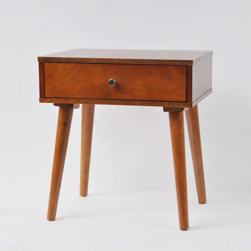 Mid-century Accent Table<br/>IDT4206