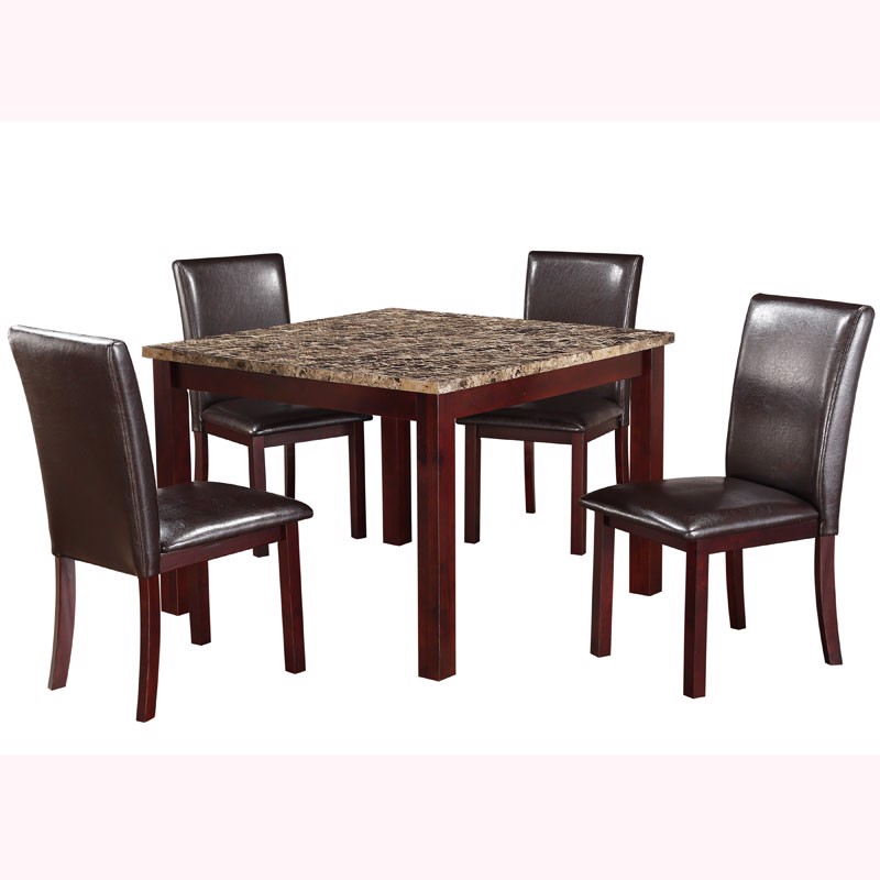 5 PC Dining Set<br/>IDT4214