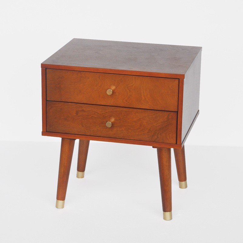 Mid-century side table<br/>IDT4408